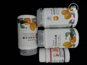 Herbal Cure Hepatitis Liver | Vitamins & Supplements for sale in Lagos State, Victoria Island