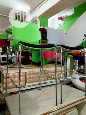 Quality Restaurant Bar Height Chair | Furniture for sale in Lagos State, Gbagada