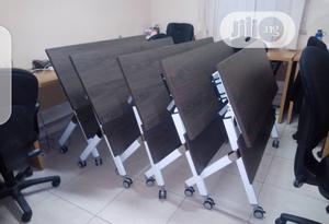 Foldable Training Table | Furniture for sale in Lagos State, Lagos Island (Eko)
