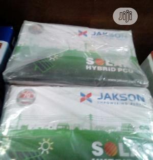Jakson 1.5kva 24v Hybrid Inverter   Solar Energy for sale in Lagos State, Ojo