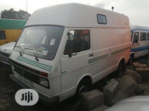 Volkswagen LT | Buses & Microbuses for sale in Lagos State, Apapa