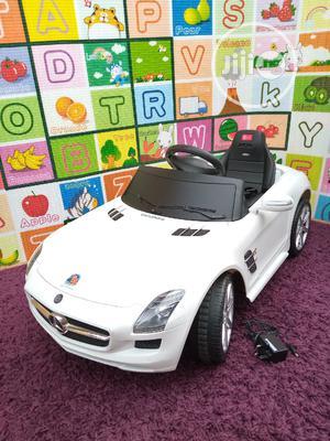 Uk Used Licensed Mercedes Benz SLS AMG Car | Toys for sale in Lagos State, Surulere
