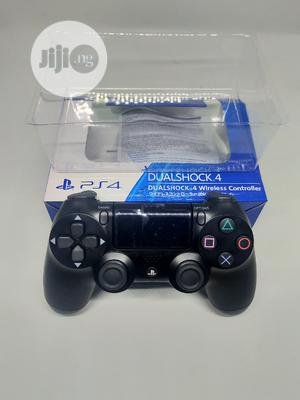 Playstation 4 Dualshock Wireless Gamepad Controller   Accessories & Supplies for Electronics for sale in Lagos State, Ikeja