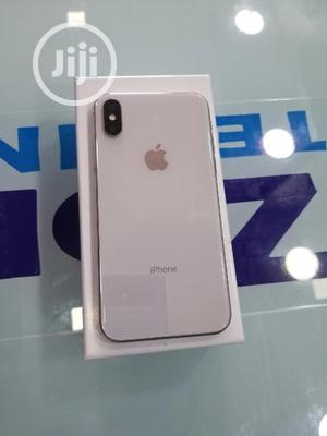 Apple iPhone X 64 GB Silver | Mobile Phones for sale in Kwara State, Ilorin West