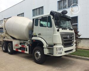 Concrete Mixer Truck   Trucks & Trailers for sale in Lagos State, Ibeju