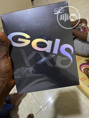 New Samsung Galaxy Folder 8 GB Black | Mobile Phones for sale in Lagos State, Ikeja