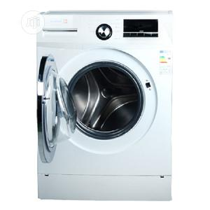 Scanfrost 7KG Fully Automatic Front Loader Washing Machine | Home Appliances for sale in Lagos State, Ikeja