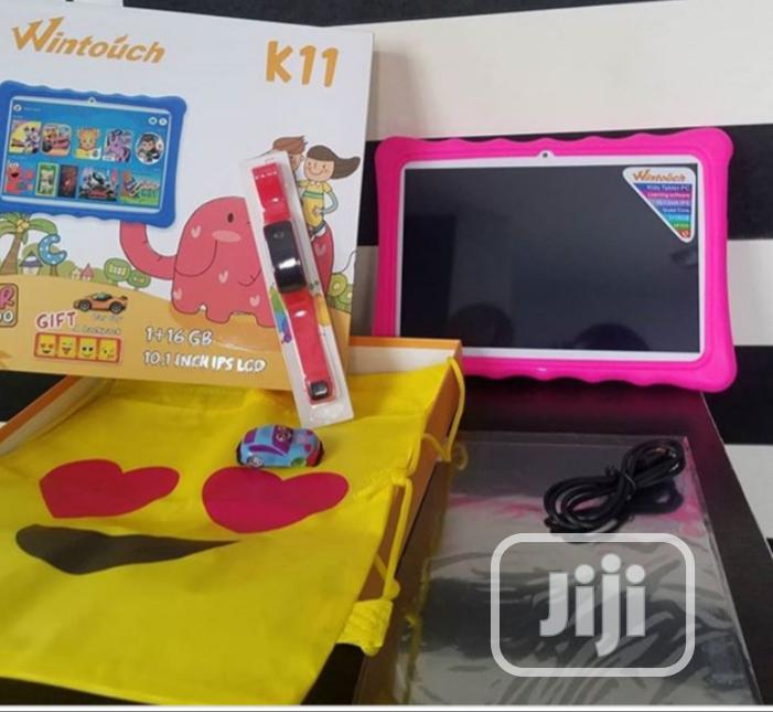 New Wintouch K11 16 GB