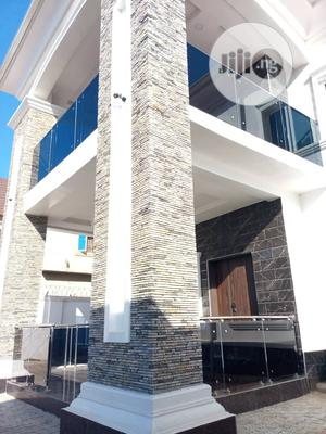 Stainless Hand Rail   Building & Trades Services for sale in Abuja (FCT) State, Jabi