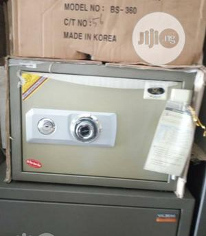 Brand New Imported Fire 🔥 Proof Safe With Security Numbers And Key's | Safetywear & Equipment for sale in Lagos State, Gbagada