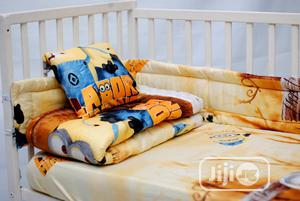 8pcs Baby Crib Bedding Set | Babies & Kids Accessories for sale in Lagos State, Ikeja