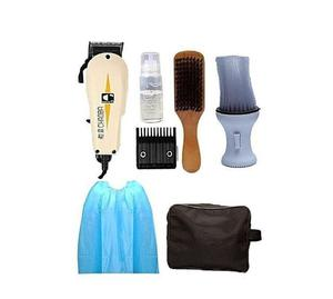 Chaoba Chaoba Professional Hair Clipper - Full Barbing Kit | Tools & Accessories for sale in Lagos State, Lagos Island (Eko)