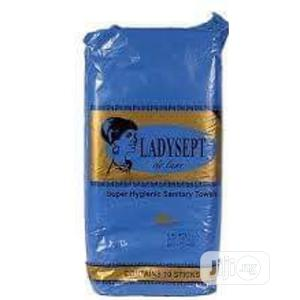 Lady Sept Sanitary Towels. | Medical Supplies & Equipment for sale in Lagos State, Ifako-Ijaiye