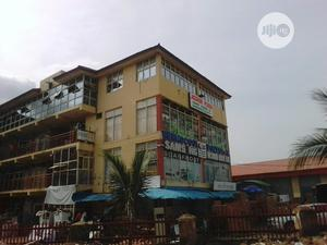 99 Lockup Shops/Offices 20 Hotel Rooms Event Center for Sale   Commercial Property For Sale for sale in Abuja (FCT) State, Wuse