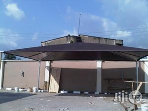 Carport Fabrication Engineer | Building Materials for sale in Lagos State, Agege