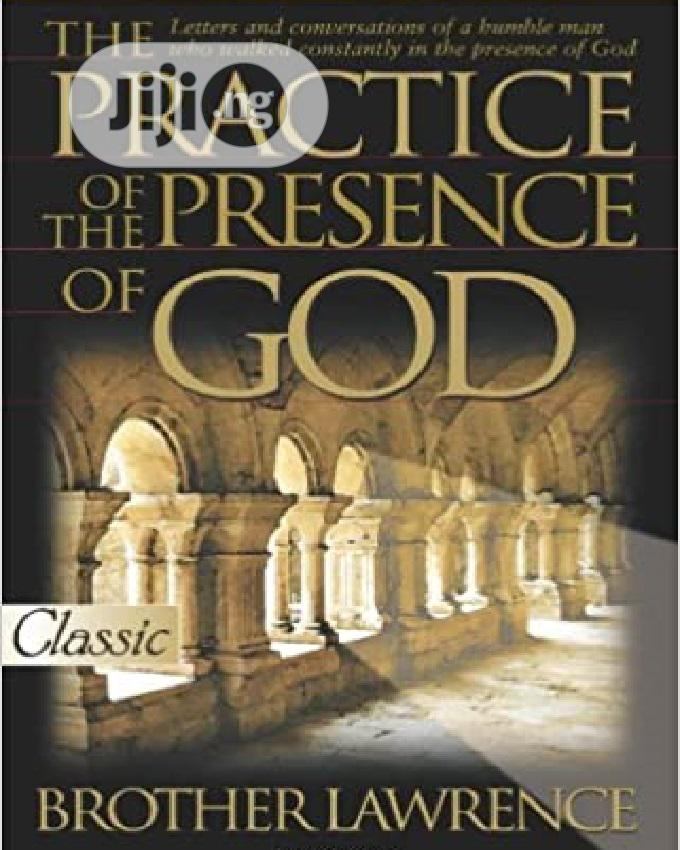 Archive: The Practice Of The Presence Of God