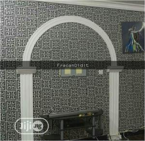 Abuja's Biggest Wallpaper Dealer   Home Accessories for sale in Abuja (FCT) State, Maitama