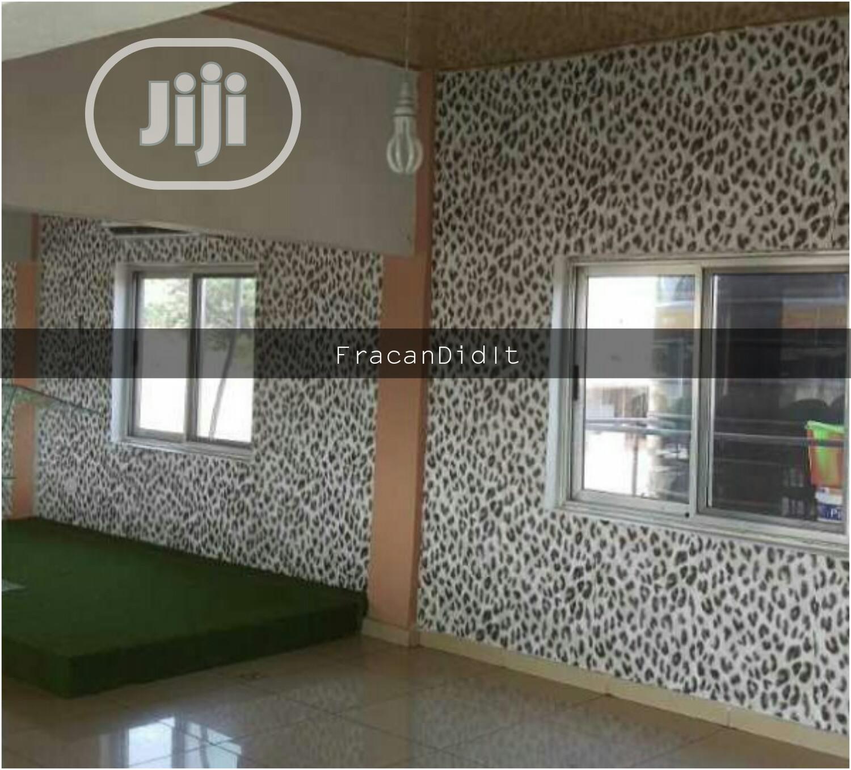 Abuja's Biggest Wallpaper Dealer   Home Accessories for sale in Maitama, Abuja (FCT) State, Nigeria