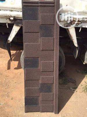 Wichtech Stone Coated Roofing Sheets.   Building Materials for sale in Lagos State, Ajah