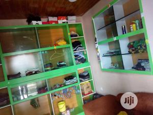 Boutique Shelves   Store Equipment for sale in Edo State, Benin City