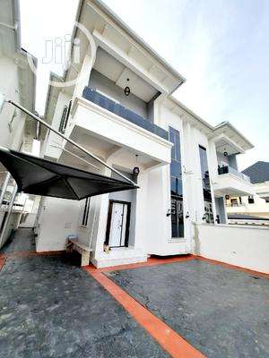 Newly Built 4 Bedroom Semi Detached Duplex | Houses & Apartments For Sale for sale in Lagos State, Lekki