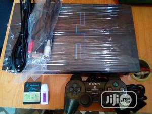 Sony Playstation 2 Console + Games Installed And Accessories | Video Game Consoles for sale in Lagos State, Ikeja