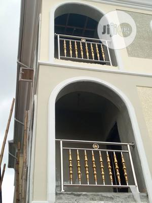 Stainless Steel Gold Handrails | Building Materials for sale in Lagos State, Ikorodu