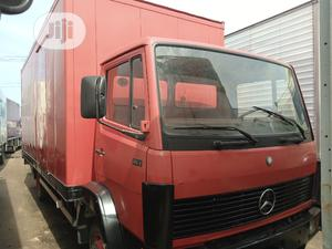 Mercedes Benz Truck 1998 | Trucks & Trailers for sale in Lagos State, Apapa