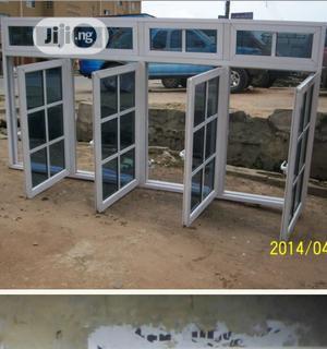 Aluminum Windows | Windows for sale in Lagos State, Lekki