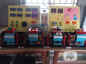 Electrical Machine Trainer   Electrical Equipment for sale in Lagos State, Amuwo-Odofin