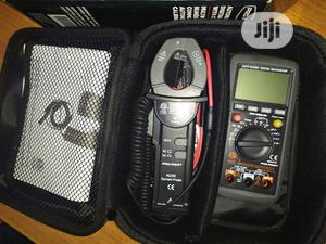 Digital Clamp/Multimeter | Measuring & Layout Tools for sale in Lagos State, Ojo