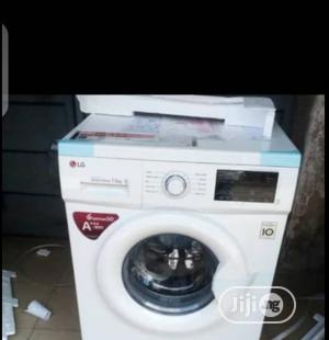 LG Washing Machine 6kg 10years Warranty Low Voltage | Home Appliances for sale in Lagos State, Ojo