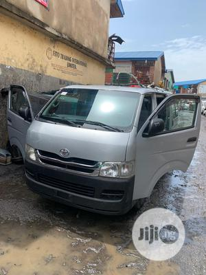 Toyota Hiace Bus | Buses & Microbuses for sale in Lagos State, Mushin