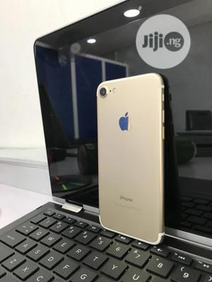 Apple iPhone 7 32 GB Gold   Mobile Phones for sale in Rivers State, Port-Harcourt