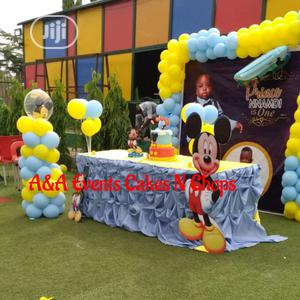 Party Planner | Party, Catering & Event Services for sale in Abuja (FCT) State, Karu