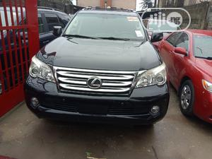 Lexus GX 2011 460 Black | Cars for sale in Lagos State, Isolo