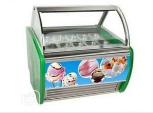 Ice Display Freezer 12 Pan In Benin City   Store Equipment for sale in Edo State, Benin City