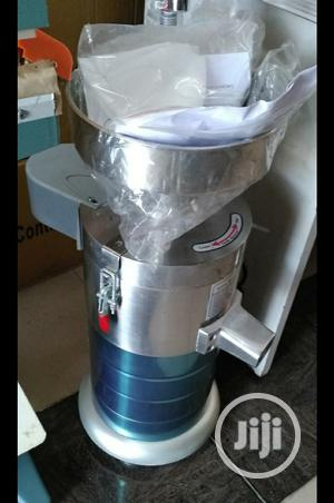 Tiger Nut Machine With Tap | Restaurant & Catering Equipment for sale in Lagos State, Ojo