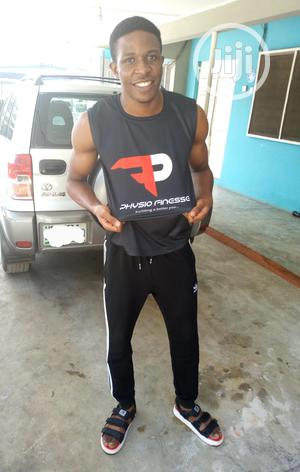 Personal Trainer | Sports Club CVs for sale in Oyo State, Ibadan