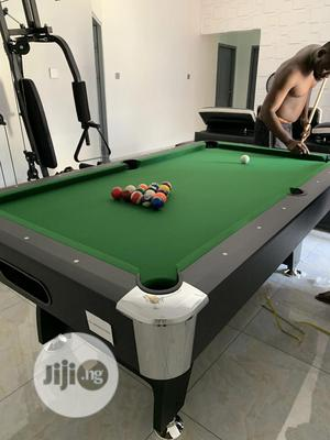 7ft Snooker Table | Sports Equipment for sale in Lagos State, Victoria Island