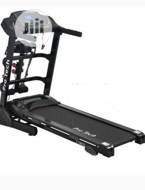 2.5HP Treadmill With Massager And Mp3   Sports Equipment for sale in Lagos State, Lagos Island (Eko)