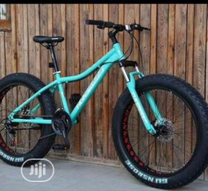 Big Hummer Bicycles   Sports Equipment for sale in Lagos State, Ikoyi