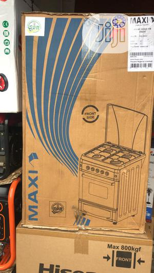 Maxi Gas Cooker | Kitchen Appliances for sale in Lagos State, Ojo