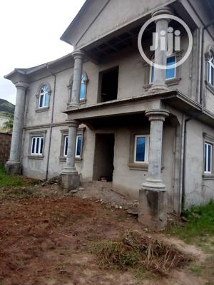 An Uncompleted 7 Bedroom Duplex and 2 Nos 3 Bedroom For Sale   Houses & Apartments For Sale for sale in Lagos State, Ipaja