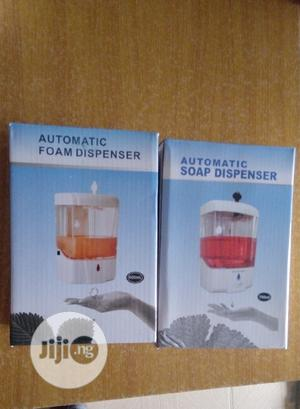Soap Dispenser | Home Accessories for sale in Lagos State, Ikeja