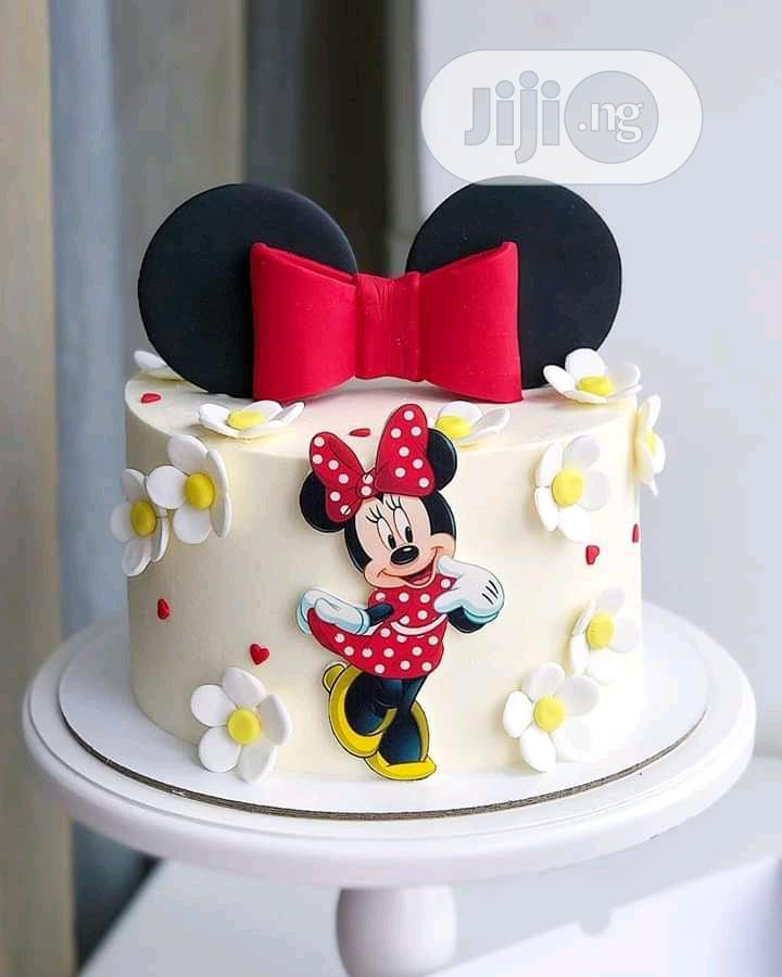Wedding, Birthday, Anniversary Cakes | Wedding Venues & Services for sale in Ikwuano, Abia State, Nigeria