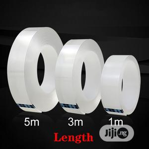Nano Magic Tape Double Sided Tape Transparent | Stationery for sale in Lagos State, Yaba