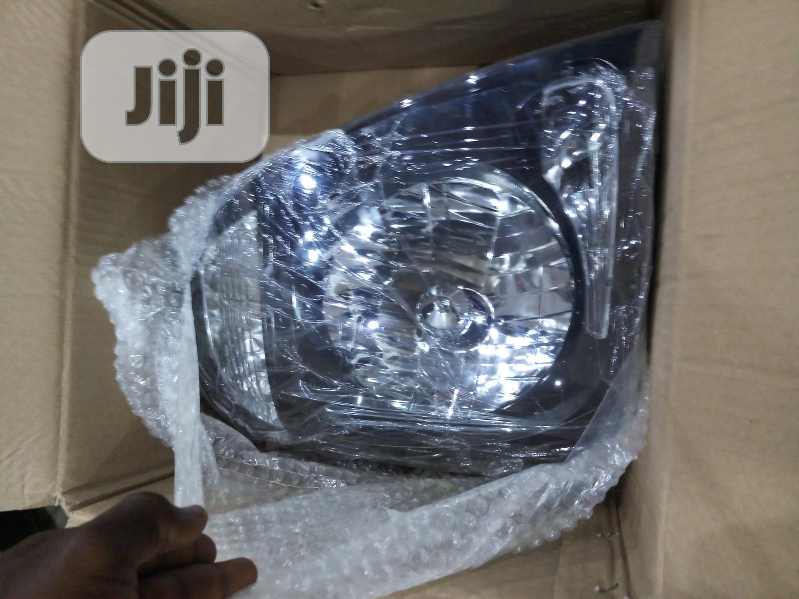 Headlamp For Kia Truck K2700