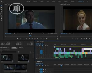 Video Editing Training   Classes & Courses for sale in Rivers State, Port-Harcourt