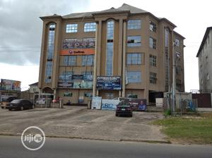 5 Floors Of Office Block | Commercial Property For Sale for sale in Akwa Ibom State, Uyo